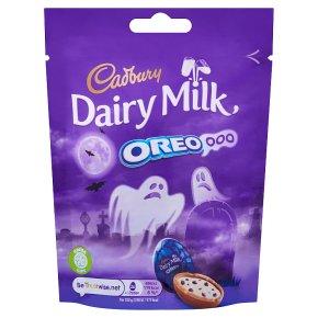 Cadbury Dairy Milk Oreoooo Mini Eggs
