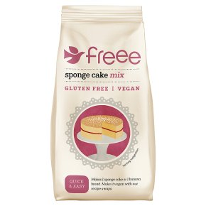 Freee by Doves Farm Sponge Mix