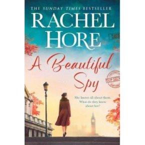 A Beautiful Spy by Rachel Hore