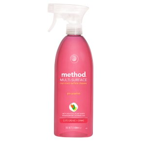 Method Multi-Surface Pink Grapefruit