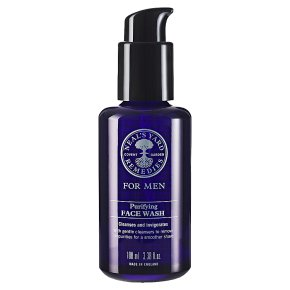 Neal's Yard for Men Purifying Face Wash