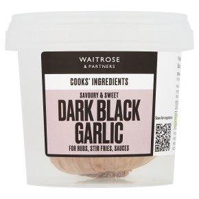 Cooks' Ingredients Black Garlic