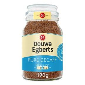 Douwe Egberts Pure Decaff Medium Roast