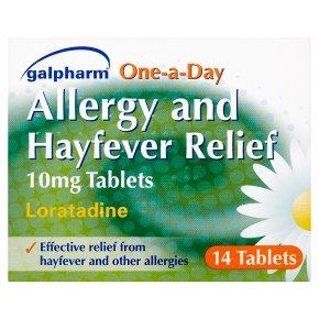 Galpharm Loratadine Tablets