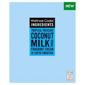 Cooks' Ingredients Coconut Milk