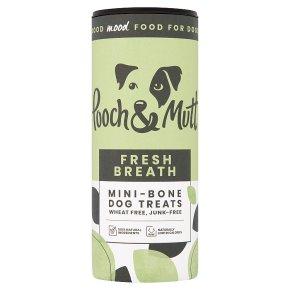 Pooch & Mutt Fresh Breath
