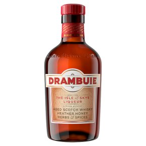 Drambuie Honeyed Liqueur