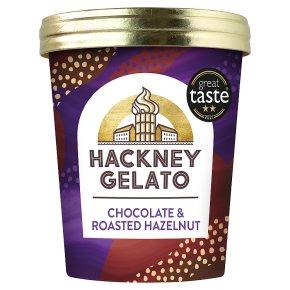 Hackney Gelato Chocolate & Roasted Hazelnut Gelato