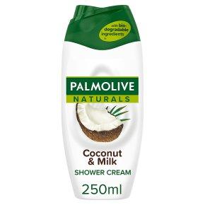 Palmolve Coconut Shower Cream