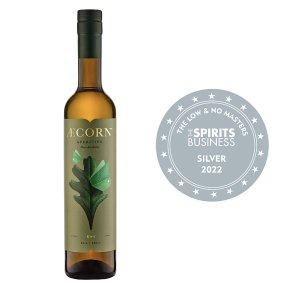 æcorn Aperitifs Non-Alcoholic Dry