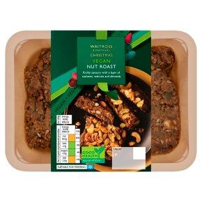 Plantlife: Nut Roast