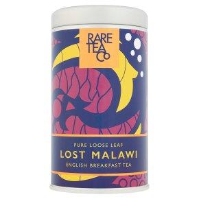 Rare Tea Co Lost Malawi Loose Tea