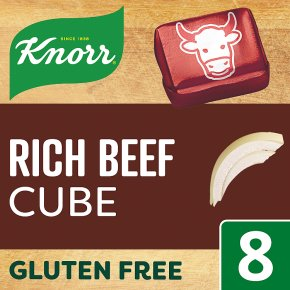 Knorr The Rich Beef Cube
