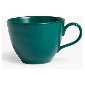 John Lewis Fluted Mallard Mug