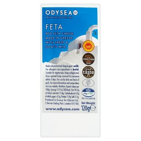 Odysea Feta Sheep & Goat's Milk