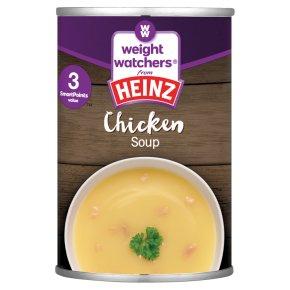 Heinz Weight Watchers Chicken Soup