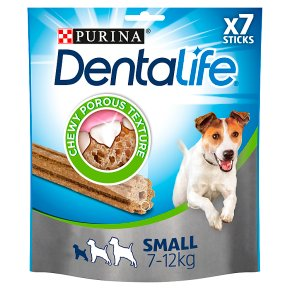 Dentalife Daily Oral Care Small 7-12kg 7s