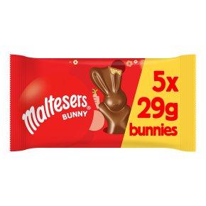 Malteaster Bunny, 5 pack