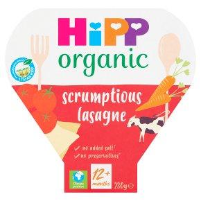Hipp Scrumptions Lasagne