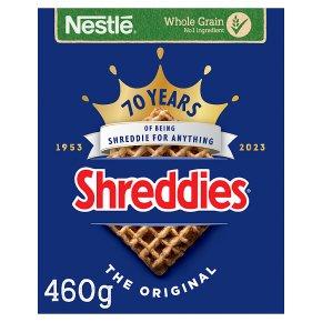 Nestlé Shreddies The Original