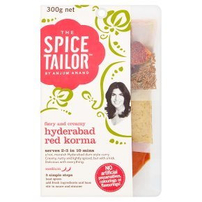 The Spice Tailor Red Korma