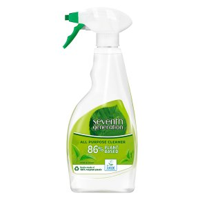 Seventh Generation All Purpose Cleaner