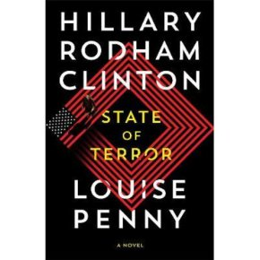 State of Terror By Hillary Clinton