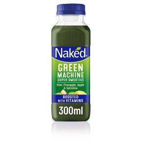 Naked Smoothie Green Machine