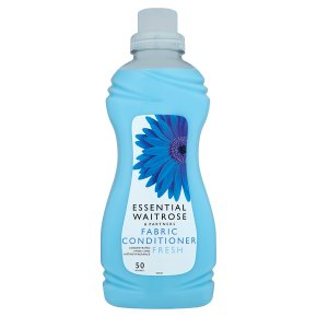 Essential Fresh Fabric Conditioner