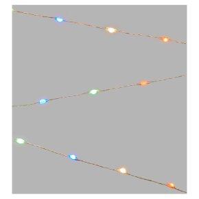 John Lewis 320 Multicoloured LED