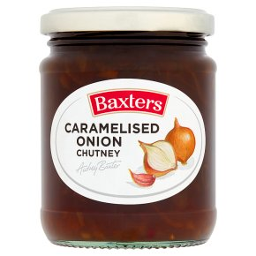 Baxters Caramelised Onion Chutney