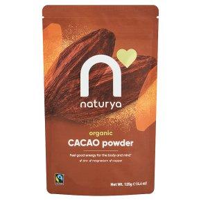 Naturya Organic Cacao Powder