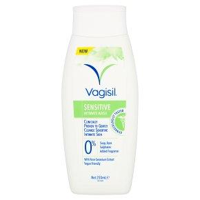 Vagisil Sensitive Wash