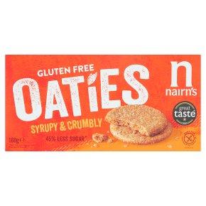 Nairns Gluten Free Oaties