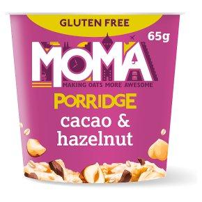 MOMA Cacao & Hazelnut Porridge