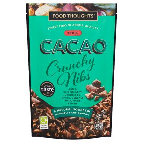 Food Thoughts Cacao Crunchy Nibs