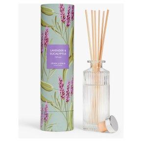 John Lewis Lavender & Eucalyptus Diffuser 1