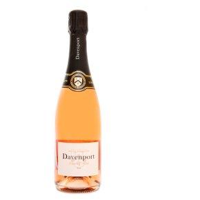 Davenport Limney Estate Sparkling Rosé Sussex, England