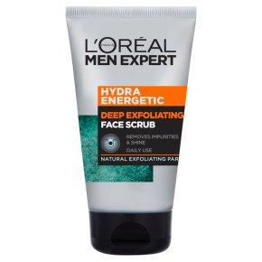 L'Oréal Men Expert Hydra Face Scrub