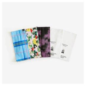 British Fashion Face Coverings Ahluwalla/ Marques/Almeida
