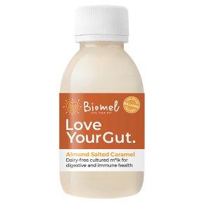 Biomel Almond Salted Caramel Shot