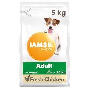 Iams Dog for Vitality 1+ Dry