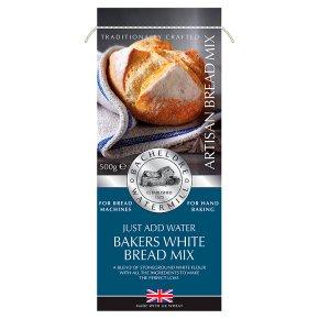 Bacheldr Bakers White Bread Mix