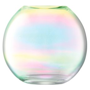 LSA Pearl Vase H16cm