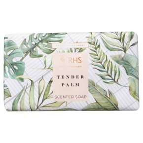 RHS Tender Palms Scented Soap