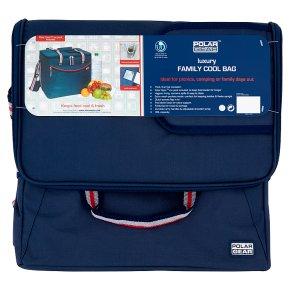Polar Gear Luxury Family Cool Bag