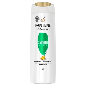 Pantene Smooth & Sleek Shampoo