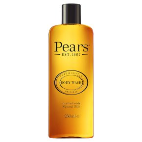 Pears Original Body Wash