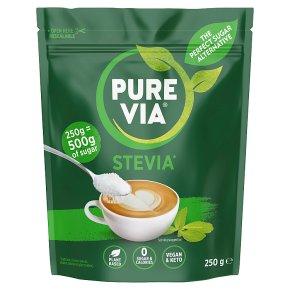 Pure Via Stevia Leaf Sweet Granules