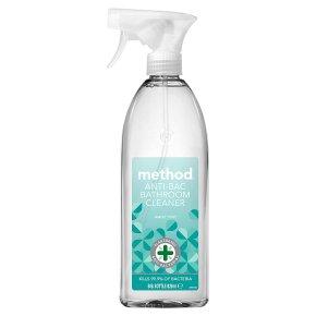 Method Anti Bac Mint Bathroom Cleaner